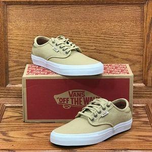 Vans Chima Ferguson Pro Reptile Khaki Shoes